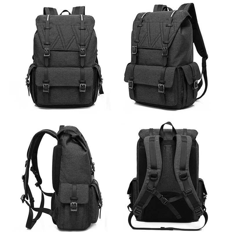 Usta Backpack - Dare Factory