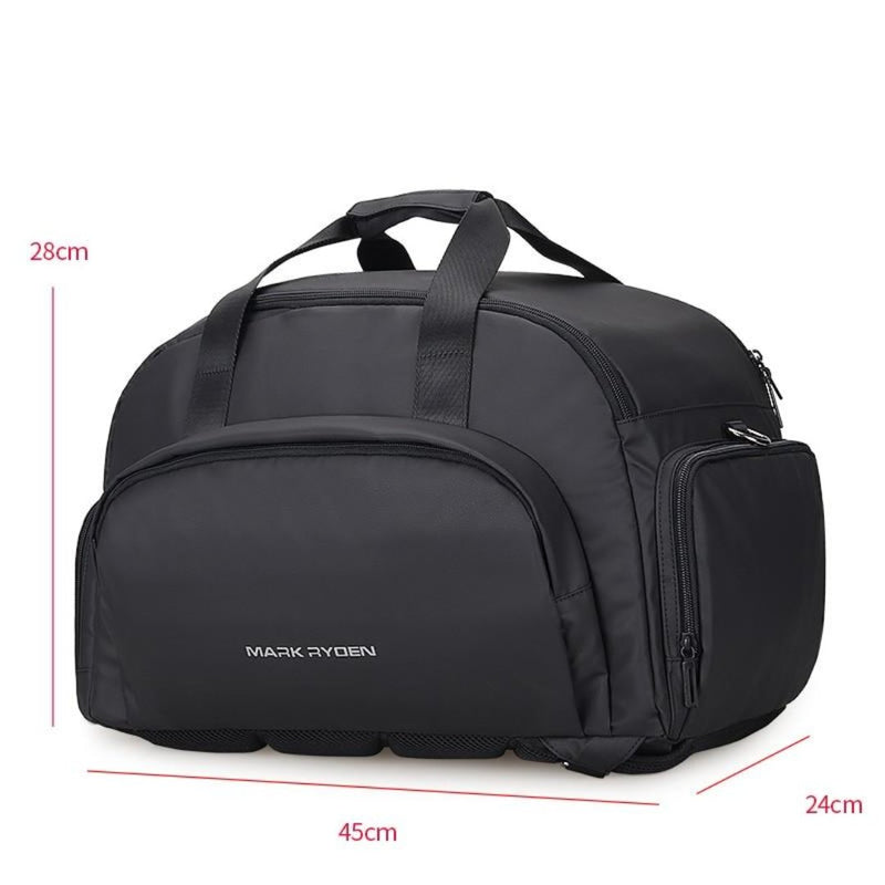 Kit Duffle Bag - Dare Factory