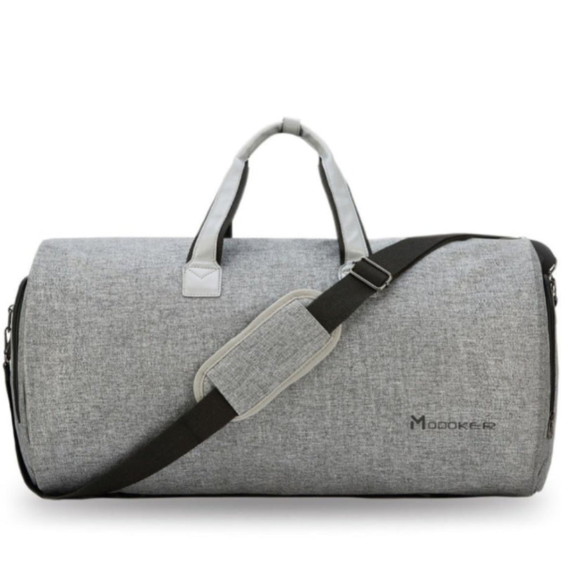 CARRY ON GARMENT DUFFLE BAG - Dare Factory