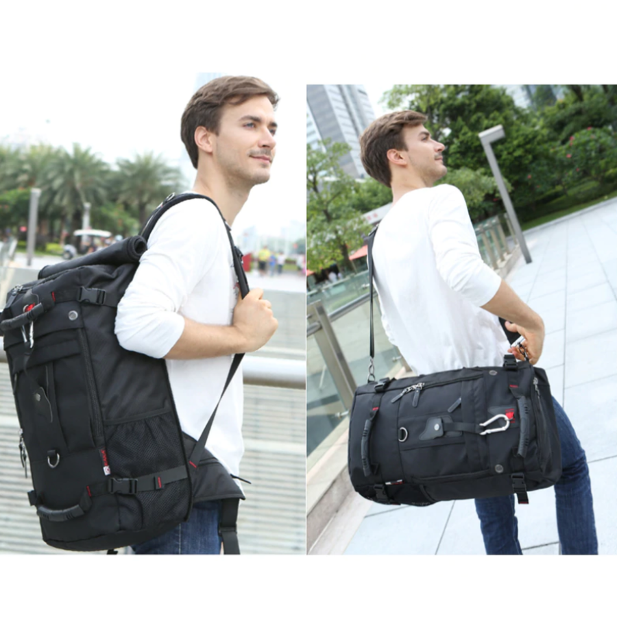 Berna Travel Backpack