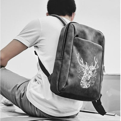 Deer Backpack - Dare Factory