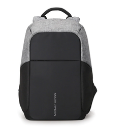 Tanka Anti-Theft Backpack - Dare Factory