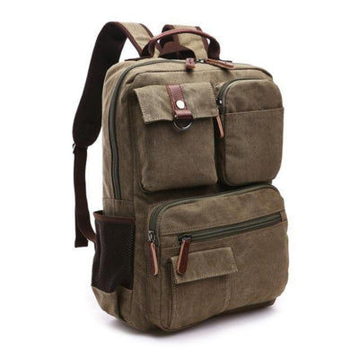 Exterva Backpack - Dare Factory