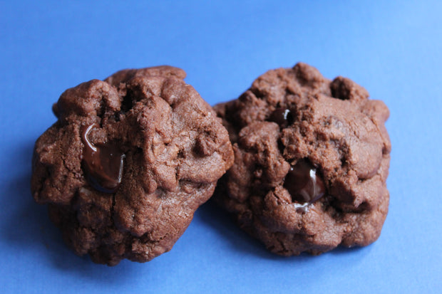 CHOCOLATE BUNNY PACK - Sweet Shot Cookies