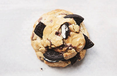 NUTTY ONE PACK?? - Sweet Shot Cookies