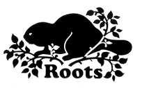 Roots Canada Custom Logo Apparel
