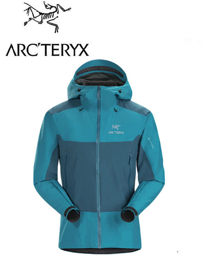 Arcteryx Beta SL Hybrid Mens Rainshell