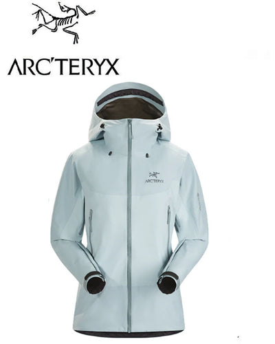 Arcteryx Beta SL Hybrid Womens Rainshell