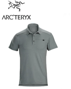 Arcteryx Captive Mens Polo Shirt