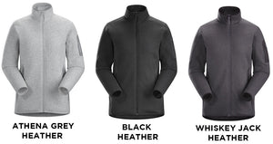 Arcteryx Covert Womens Cardigan