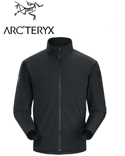 Arcteryx Epsilon LT Mens Softshell - Corporate