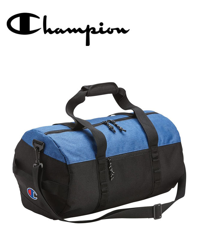 Champion 34 L Barrel Duffel Bag