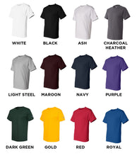 Champion T425 Adult T Shirt