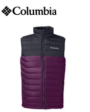 Columbia Powderlite Mens Vest