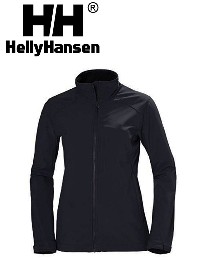 Helly Hansen Paramount Womens Softshell Jacket