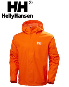 Helly Hansen Seven J Mens Rain Jacket