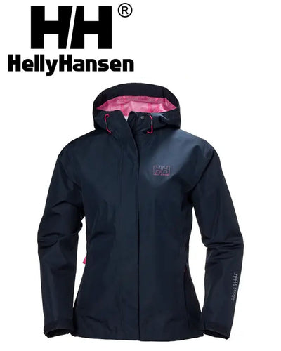 Helly Hansen Seven J Womens Rain Jacket