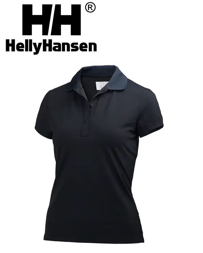 Helly Hansen Crew Tech Womens Polo Shirt