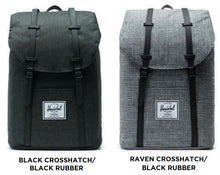 "Herschel Retreat 15"" Computer Pack"