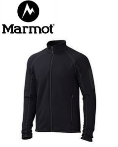 Marmot Mens Stretch Fleece Jacket