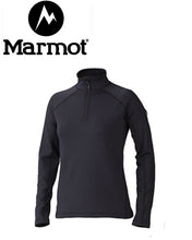 Marmot Womens Stretch Fleece Quarter Zip