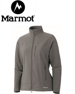 Marmot Womens Tempo Softshell Jacket