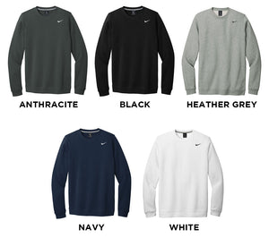 Nike Club Crew Sweatshirt