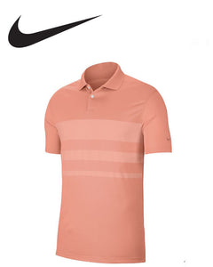Nike Striped Pro Polo