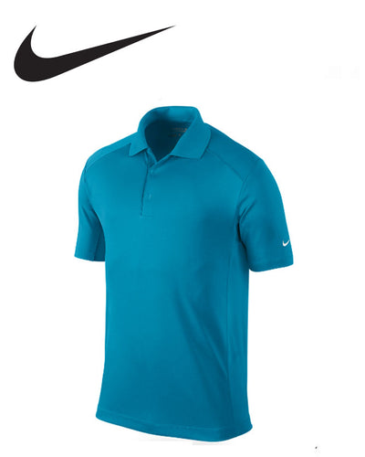Nike Victory Mens Solid Polo