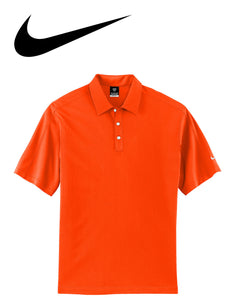 Nike Tech Dri Fit Solid Mens Polo