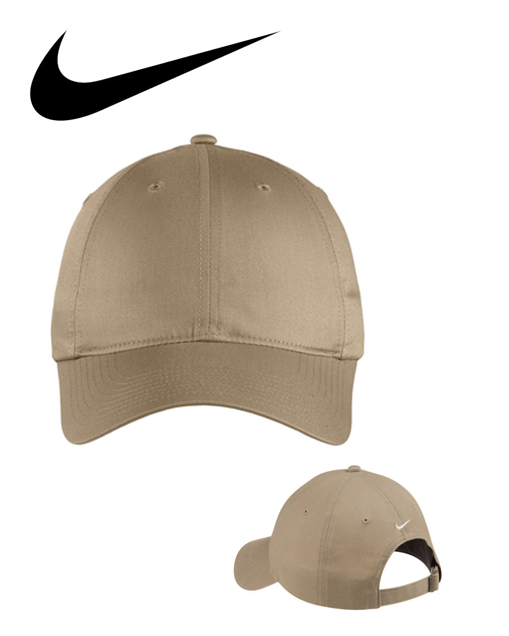 Nike Twill Dad Hat