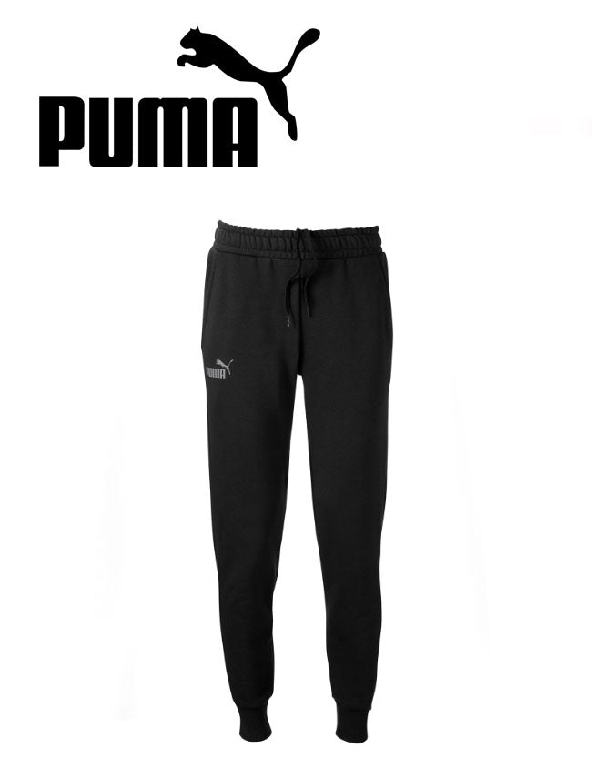 Puma Essential Tapered Leg Sweatpants