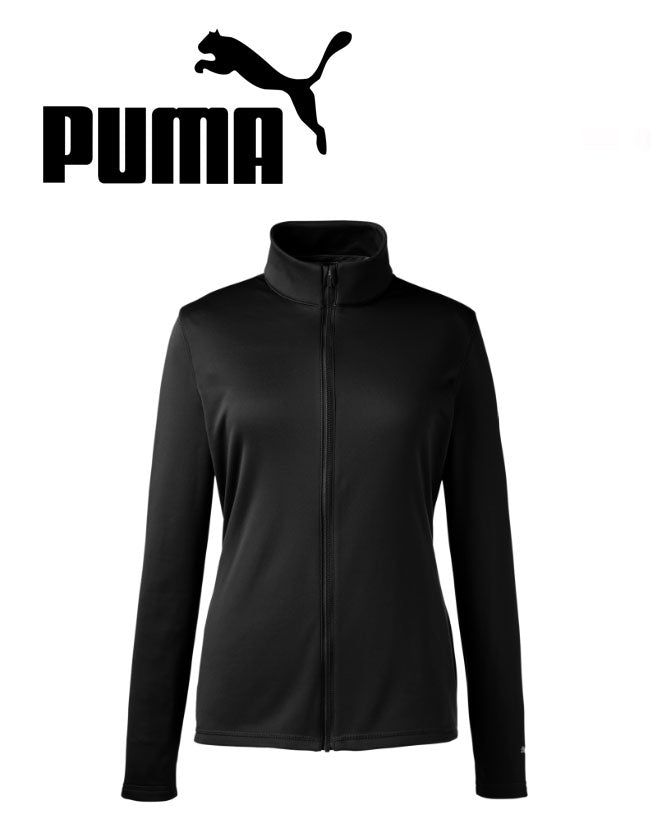 Puma Golf Fairway Womens Jacket