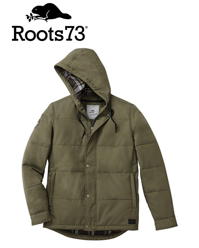 Roots Gravenhurst Mens Jacket
