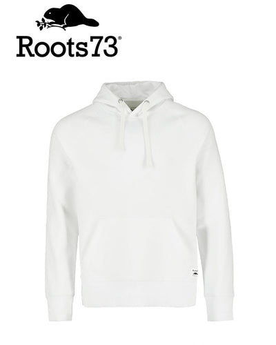 Roots Maplegrove Mens Pullover Hoodie