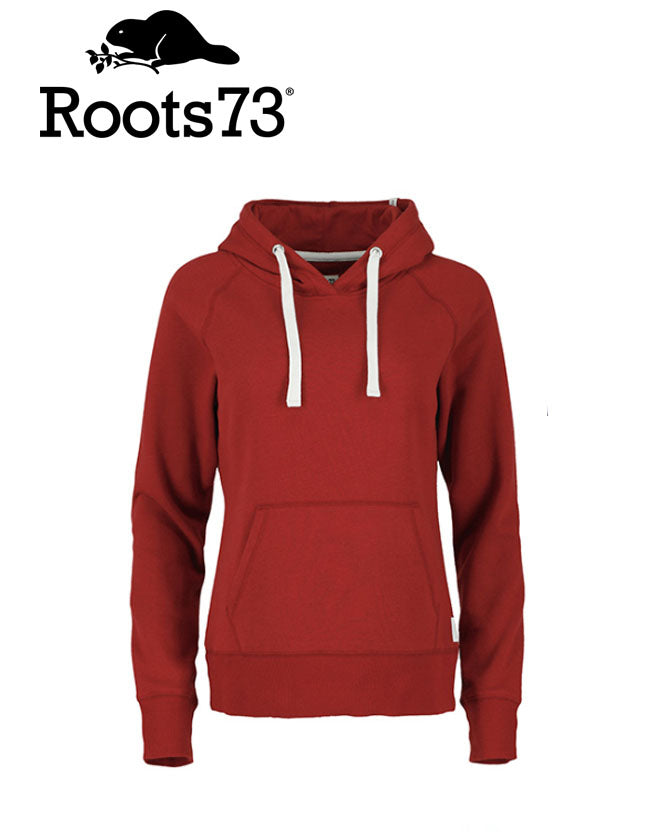 Roots Maplegrove Womens Pullover Hoodie