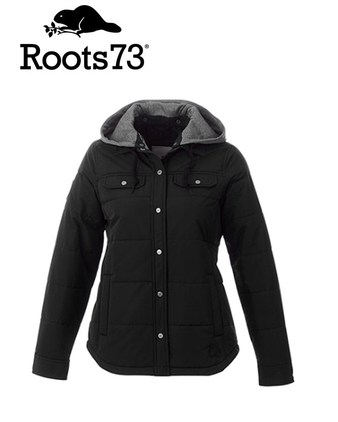 Roots Swiftrapids Womens Jacket