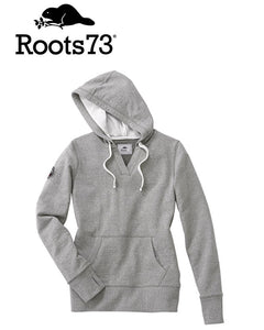 Roots Williamslake Womens Pullover Hoodie