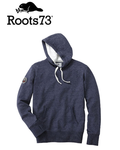 Roots Williamslake Mens Pullover Hoodie