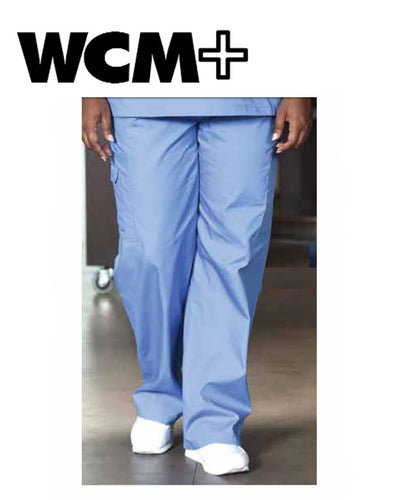 Scrub Pants with Pocket