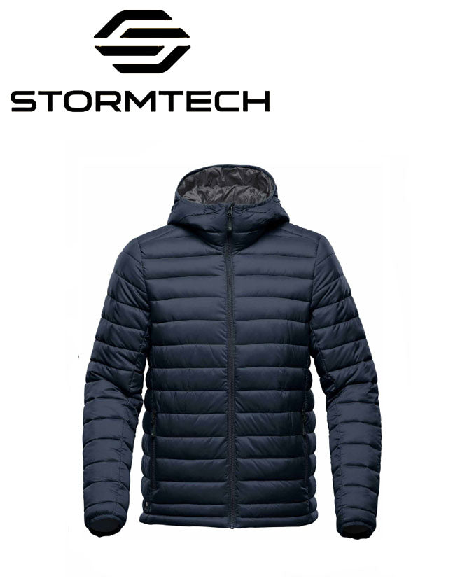 Stormtech AFP-2Y Youth Stavanger Insulator Jacket