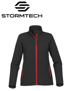 Stormtech KSB-1W Womens Orbiter Softshell Jacket