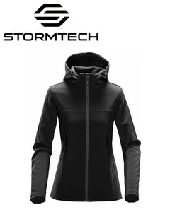 Stormtech KSH-1W Womens Orbiter Hooded Softshell