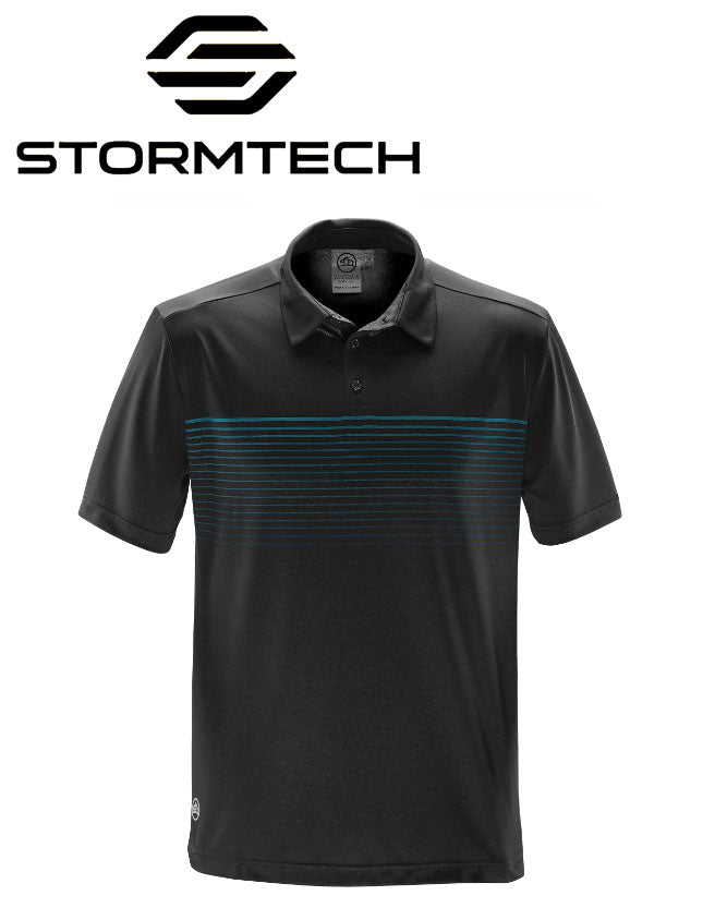 Stormtech NXT-1 Mens Wavelength Polo