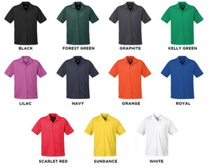 Stormtech PS-1 Mens Apollo Performance Polo