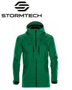 Stormtech RX-1 Mens Synthesis Storm Shell
