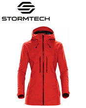 Stormtech RX-1W Womens Synthesis Storm Shell