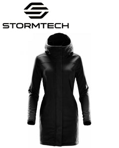 Stormtech RXL-1W Womens Barrier Softshell Jacket