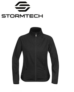 Stormtech SAJ014Y Youth Flex Yoga Jacket