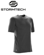Stormtech SNT-1 Mens Lotus Short Sleeve Tee